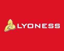 Nasza firma partnerem handlowym LYONESS