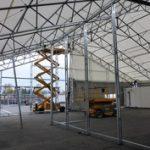 Jak zabezpieczyć hale namiotowe przed korozją?